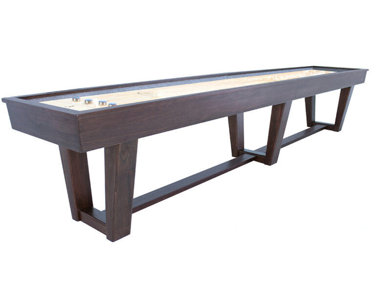 presidential shuffleboard table