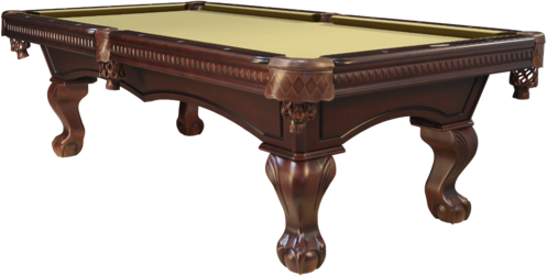 kingdom billard pool table
