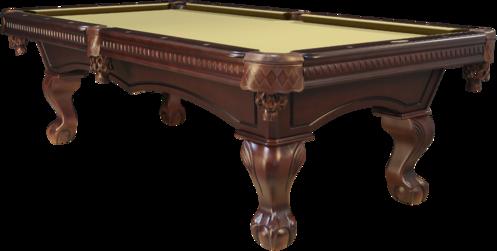 kingdom billard pool table