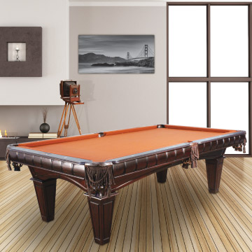 presidential billard pool table