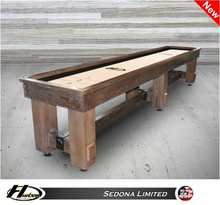 hudson shuffleboard table